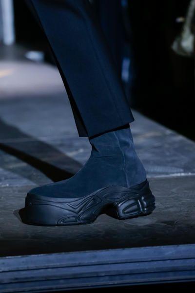adidas by Raf Simons SS19 於巴黎時裝周