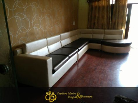 Creations interior designs decorators offer custom made sofa and designing services in prashant vihar new delhi call sonam mob also rh pinterest