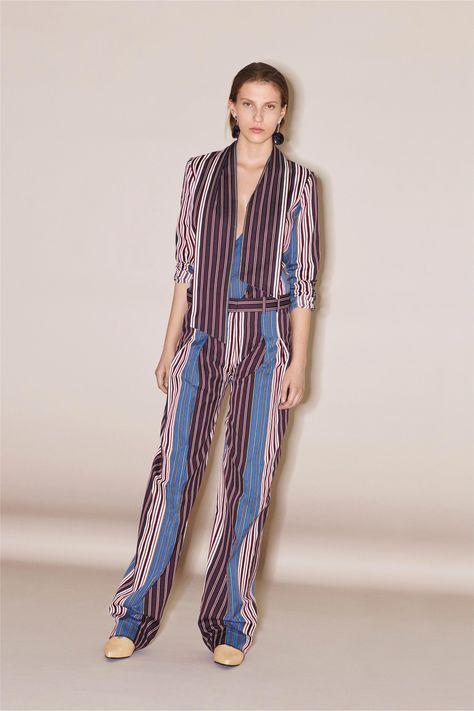 Victoria Victoria Beckham Pre-Fall 2018 Collection Photos - Vogue