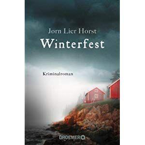 Winterfest Kriminalroman Winterfest Romane