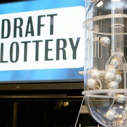 Its here! NBA Draft Lottery 2018 is Today at 7:30et. Hope the @sixers