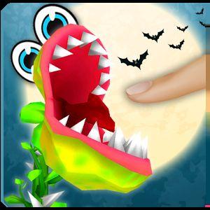zumbi flower halloween 3d google play