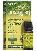 10 toepassingen van tea tree olie