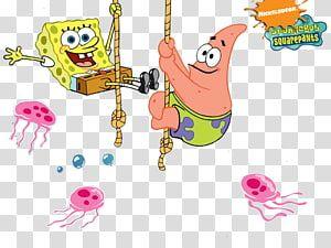Patrick Star Spongebob Squarepants Plankton And Karen Krusty Krab Paddy Transparent Background Png Spongebob Imagination Spongebob Instagram Logo Transparent