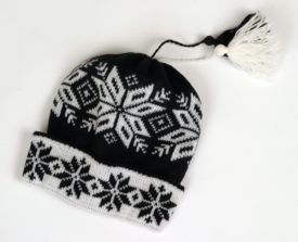 361e17d65ea Child Winter Hat