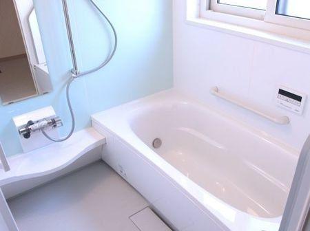 想像以上に簡単にできるんです お風呂のフィルターも掃除しよう