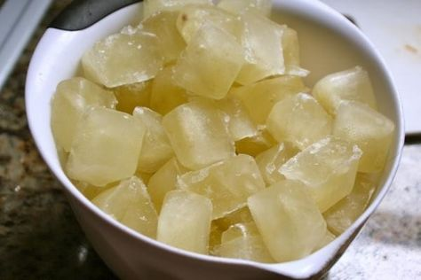 Chicken Stock Ice Cubes - Forget Ice - This Is How You Should Be Using Ice Cube Trays - Photos