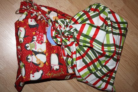 @Sew Sweetness has one of the smartest ways you can use your sewing skills to save during the holidays.
