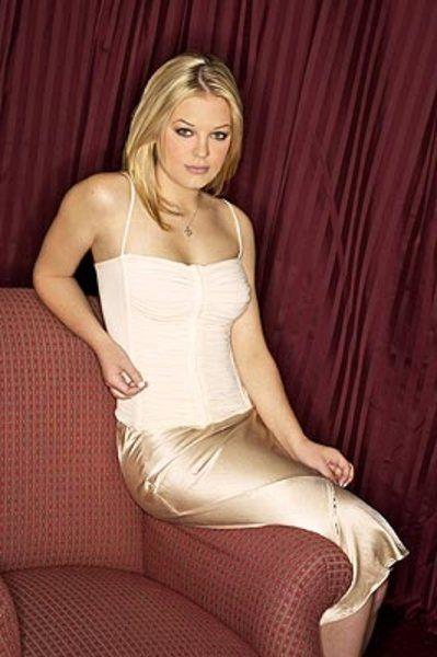 Days of our lives kirsten storms sexy