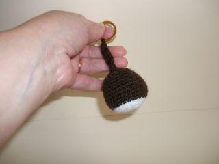Crochet Heart. Free Pattern! - Airali   240x320