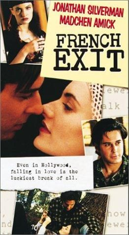 French Exit 1995 French Exit Romance Movies Comedy Movies