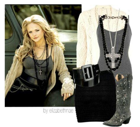 Country Clothes # Miranda Lambert # Country Life