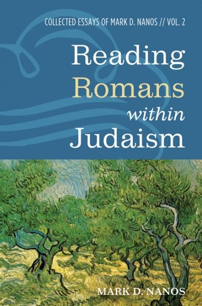 Reading Roman Within Judaism Wipf And Stock Publisher Nonfiction Essay On