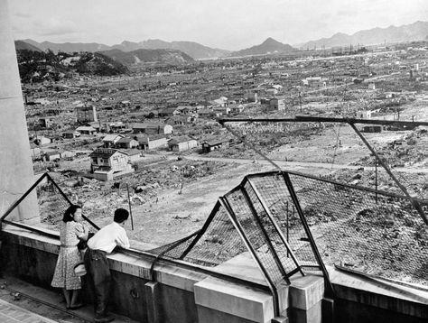 Les Américains auraient-ils pu épargner Hiroshima et Nagasaki ? - L'Obs