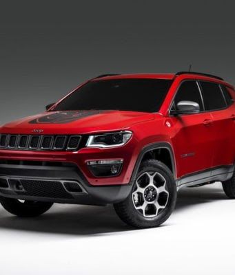 Jeep Car Price In India In 2020