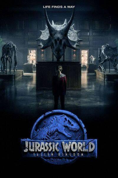 TIKTOKBUZ!!~Watch!!Jurassic World: Fallen Kingdom (2018
