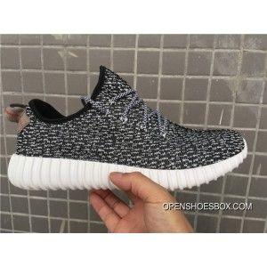 9f4999ce27b Adidas Yeezy Boost 350 Grey Black Men Women Discount