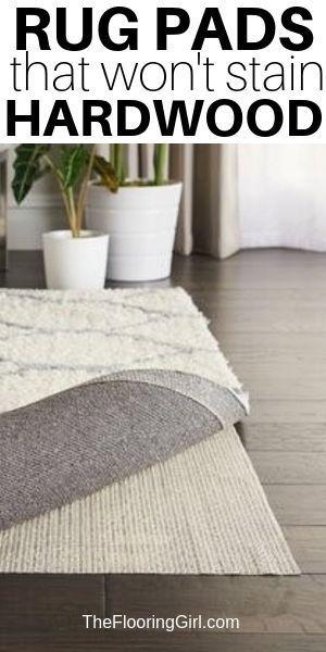 Best Area Rug Pad For Hardwood Floors Hardwood Floors Area Rug