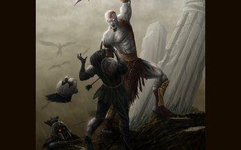 HD Wallpaper | Background Image ID:242355 | God of War