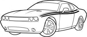 Dodge Challenger Trasporti Tutorial Disegno Nel 2020 Dodge Challenger Dodge Tutorial