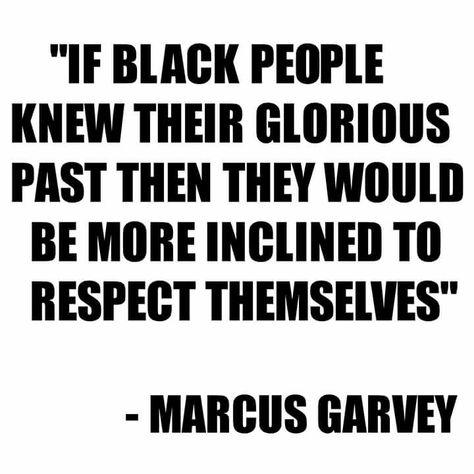 140 Marcus Garvey U Ideas Marcus Garvey Black History African American History