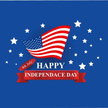 4th Of July Independence Day Of America Holiday United Celebration Png And Vector With Transparent Background For Free Download America Independence Day Independence Day Us Independence Day