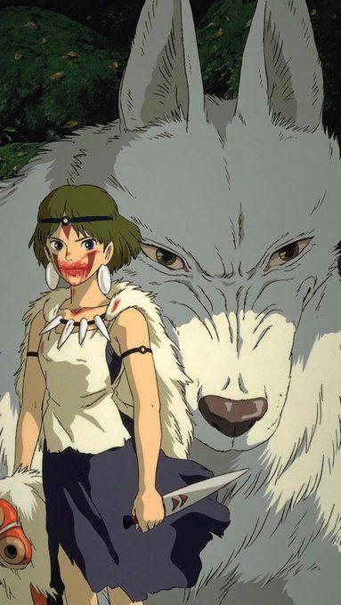 Media Tweets by Studio Ghibli (@instaghibli)