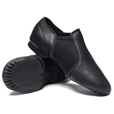 girls jazz shoes near me