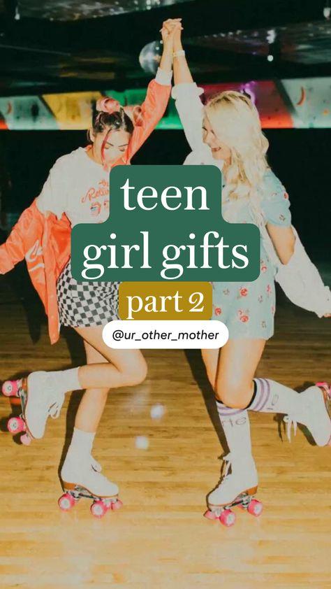 teen girl gifts