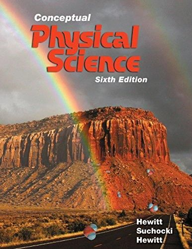 Conceptual Physical Science (6th Edition) - Default