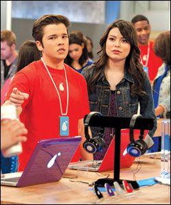 Why Did They Stop Making Icarly : making, icarly, Icarly