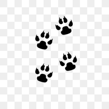 Animal Footprints Free Material Paw Clipart Footprints Animal Footprints Png Transparent Clipart Image And Psd File For Free Download Animal Footprints Watercolor Flower Background Animal Clipart