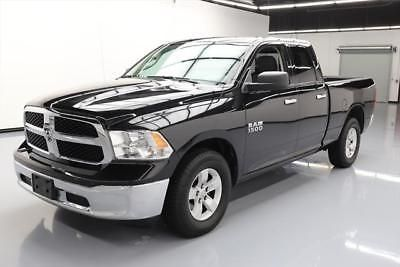 2017 Dodge Ram 1500 Slt Crew Cab Pickup 4 Door 2017 Dodge Ram 1500 Slt Quad Cab 6 Pass Bedliner 13k Mi 730213 Texas Direct Ram 1500 Dodge Ram 1500 Dodge Ram
