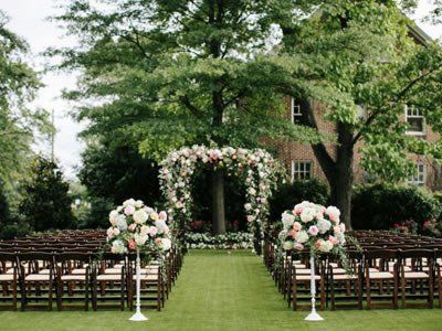 Merrimon Wynne House Raleigh North Carolina 2 Wedding Venues North Carolina Wedding Venues Garden Wedding Venue