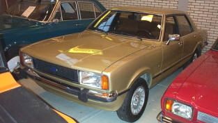 1976 1979 Ford Taunus 2 0 Ghia Classic Ford Cars For Sale In Usa Ford Parts Ford Cars For Sale