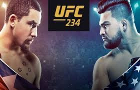 Ufc 234 Live Stream Reddit Mma Live Stream With Images Ufc