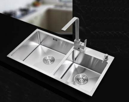 New Kitchen Sink Stainless Steel Granite 44 Ideas Stainless Steel Kitchen Sink Undermount Kitchen Sink Sink