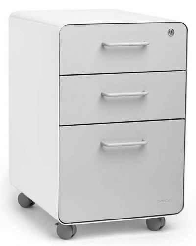 Top 10 Best 3 Drawer File Cabinets In 2019 With Images Filing