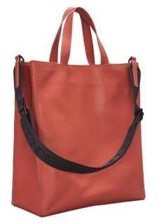 fairer Preis neues Erscheinungsbild attraktiver Stil Liebeskind Tote M Hot Red Henkeltasche rot Paper Bag Carter ...