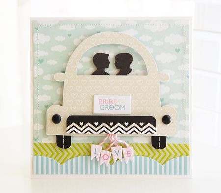 A Project by roree from our Scrapbooking Cardmaking Galleries originally submitted at AM