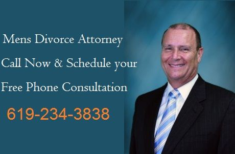 We Help Men Going Through Divorce Get The Lawyer And Attorney