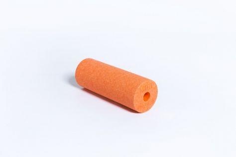 Blackroll Mini - Rolle für die Körperentspannung, orange