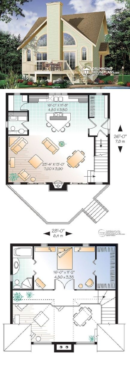 Dream Floor Plan 26 Photo Home Decorating