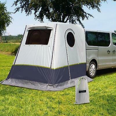 Details About Rv Tailgate Rear Tent Floor 3 Doors Campervan