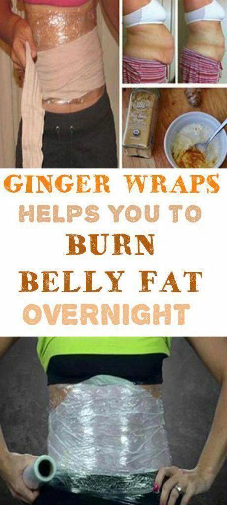 fat burner itchy)