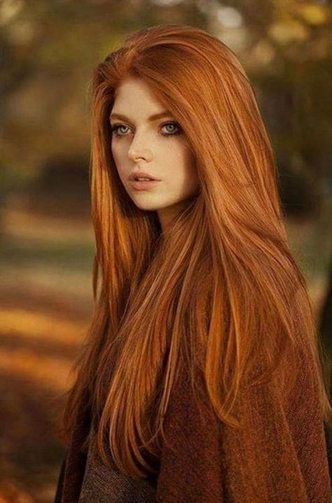 30+ Fashionable Hairstyles Ideas For Red Hair To Inspire You
