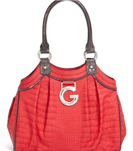G By Guess Women S Imara Tote Red Multi Handbags If You Wish To Just Click On Right Here Dp B00fm1jx3c Ref