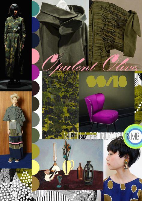 Inspiration Information – Mirella Bruno Print Designs Tendencias SS 18
