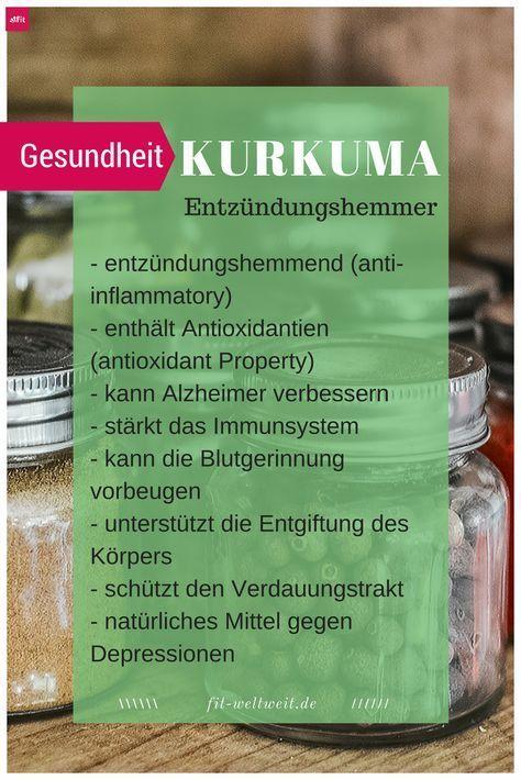 Legendario Kurkuma Entzundungshemmer Archive Fit Weltweit De Kurkuma Wirkung Und Eigenschaften Gesund Archive Entzundungshemm In 2020 Antioxidants Benefits Skin
