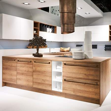 12 best Modern Kitchen Cabinets images on Pinterest Contemporary - nobilia küchen fronten preise